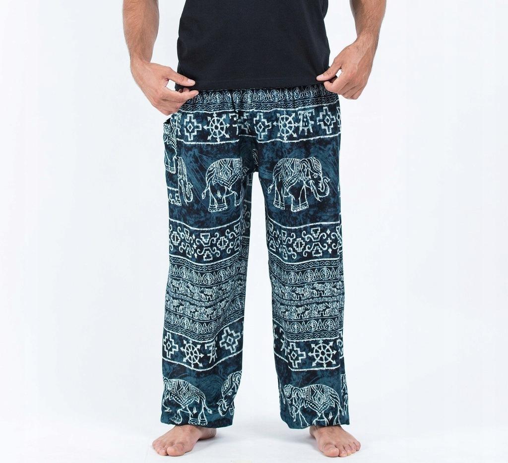 Spodnie dresowe Mild