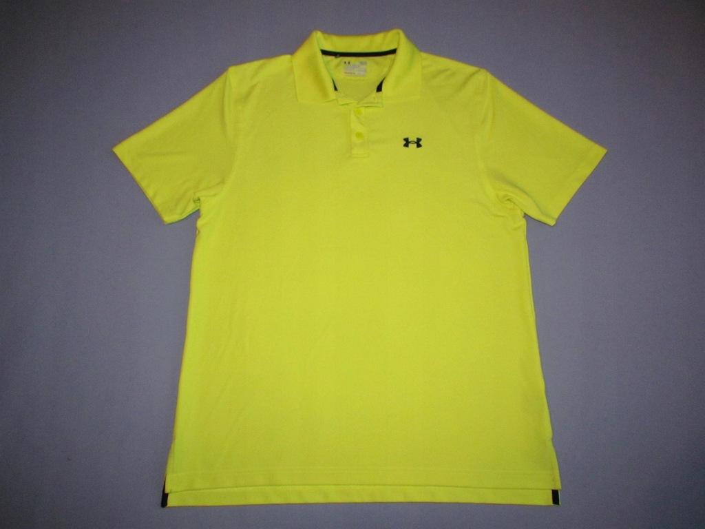 Koszulka Polo Under Armour HeatGear Loose roz.L