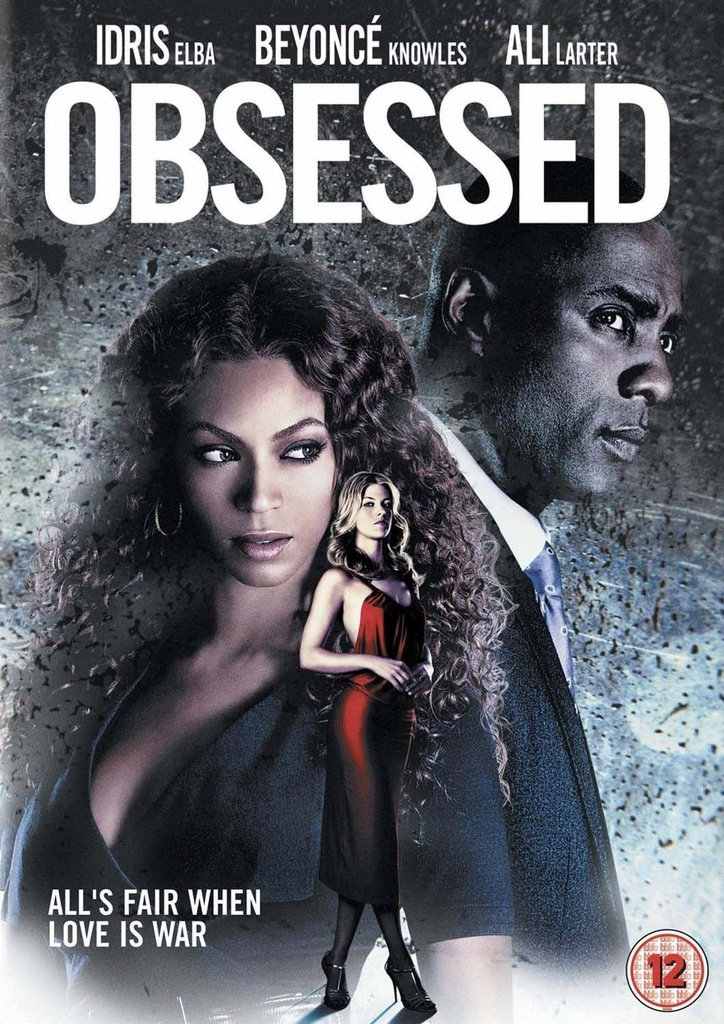 Obsessed [DVD] [2009]