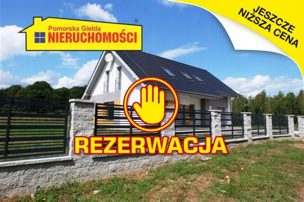 Dom, Radacz, Borne Sulinowo (gm.), 235 m²
