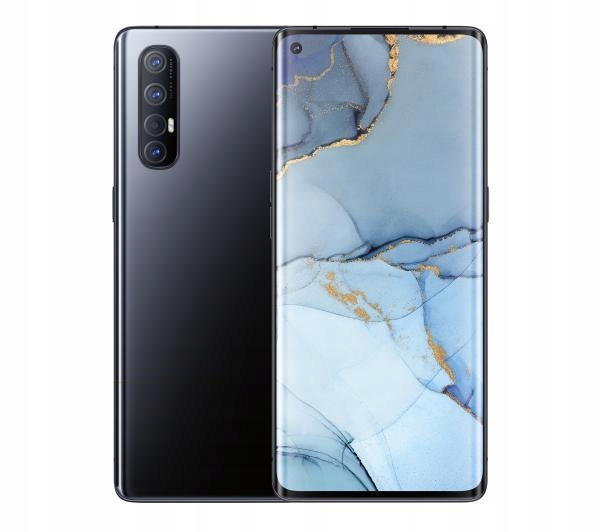 Smartfon OPPO Reno3 Pro 6,5'' 12/256GB LTE CZARNY