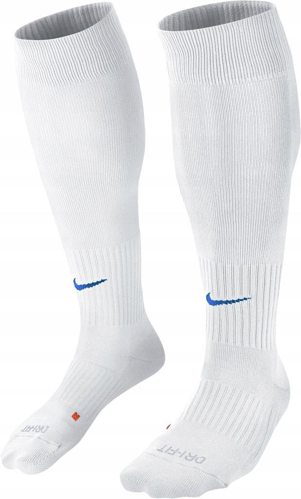Getry piłkarskie Nike Classic II SX5728-101 42-46