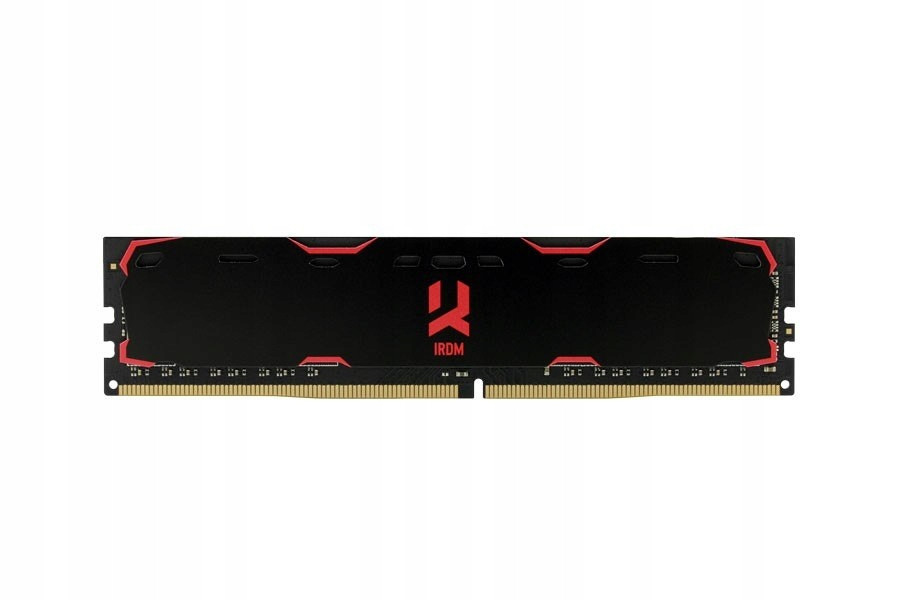 DDR4 IRIDIUM 16GB/2400 Czarna