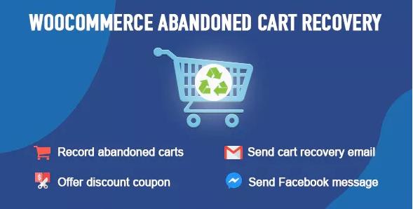 Wtyczka WooCommerce - Porzucenie koszyka