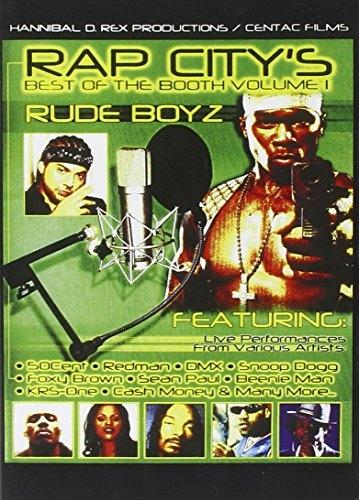 DVD V/A Rap City