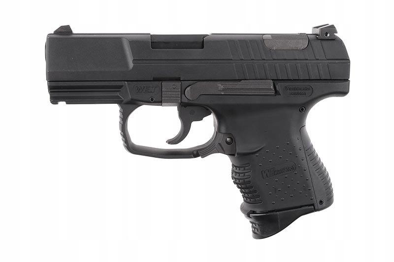 WE - Replika E99C - czarna