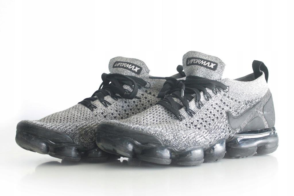 Darmowa dostawa+Buty męskie Nike Air Vapormax Flyknit Moc 2