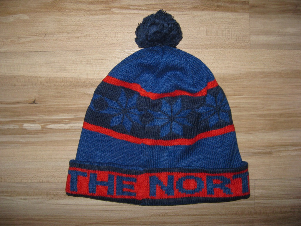 THE NORTH FACE CZAPKA ONE SIZE UNISEKS