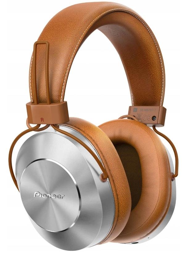 Słuchawki Bezprzewodowe Pioneer SE-MS7BT-T FV23%