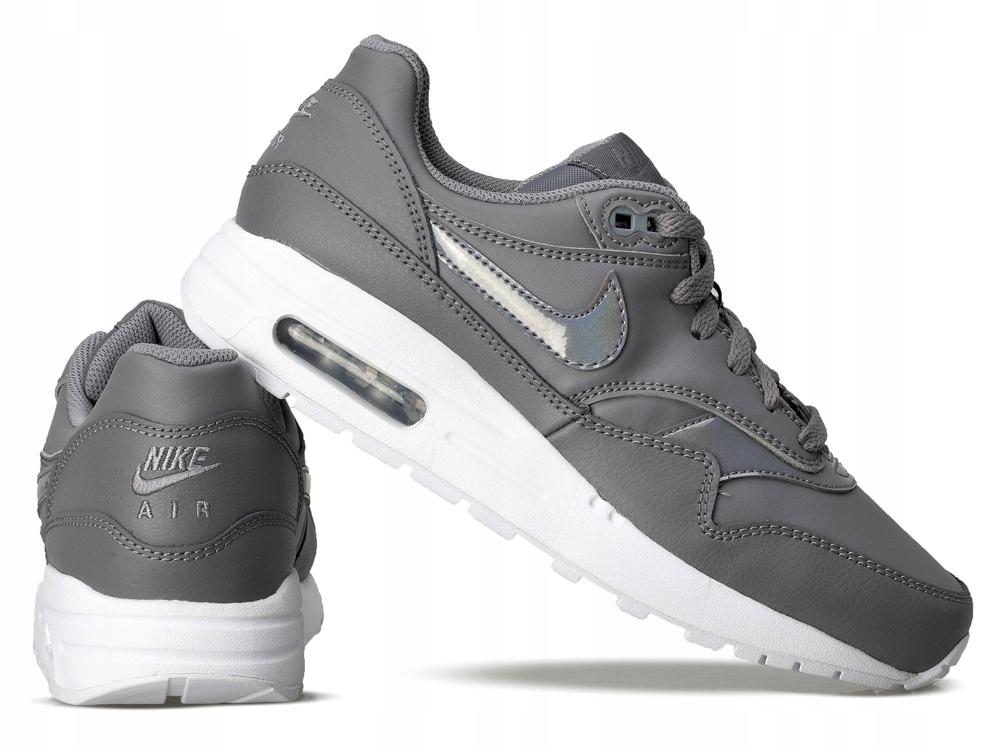 Nike Sportswear Air Max 1 Szary