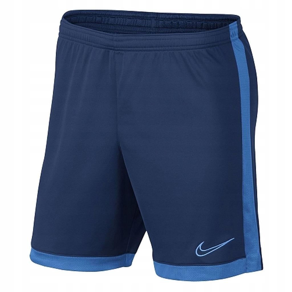 Spodenki piłkarskie Nike Academy AJ9994-407 # M