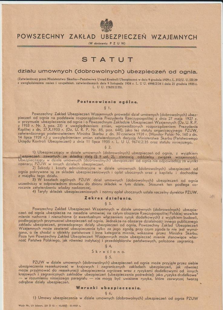 Dok.-S02-PZUM-Statut-1934r