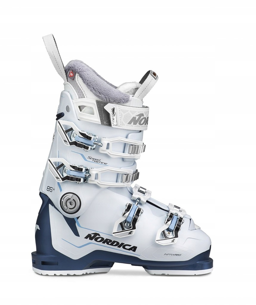 Buty narciarskie NORDICA SPEEDMACHINE 85W 22,5