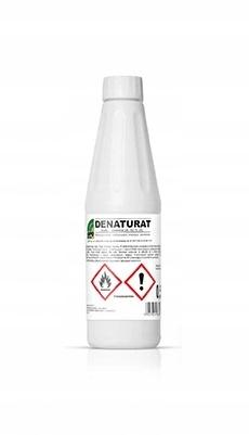 OFO Denaturat bezbarwny 500 ml odtłuszczacz