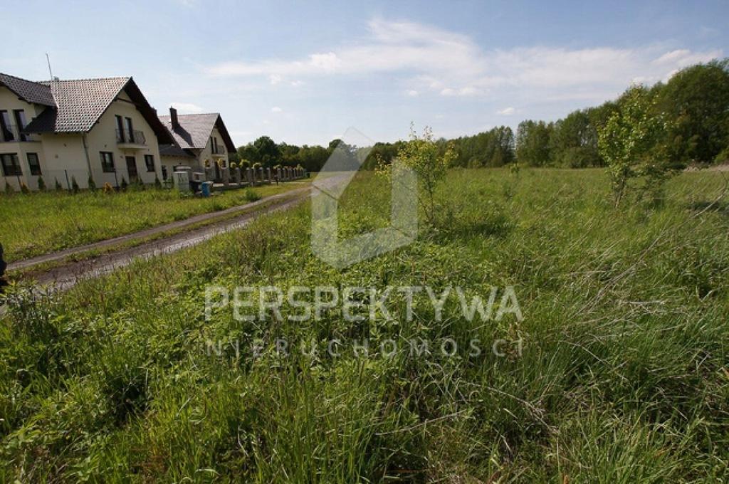 Działka, Książ Śląski, Kożuchów (gm.), 3000 m²