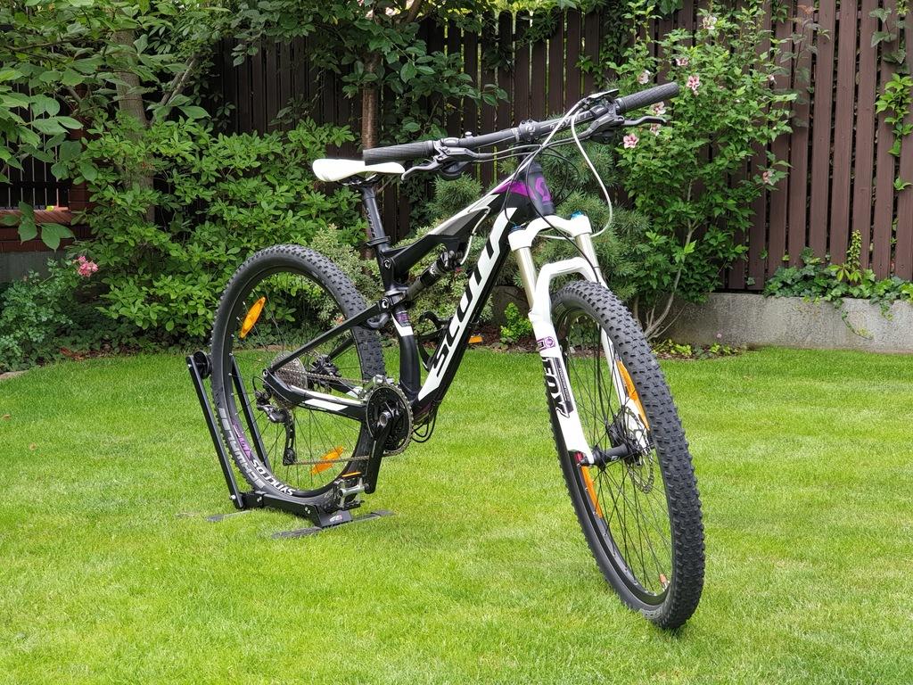 Damski rower MTB Scott Contessa Spark 700 S