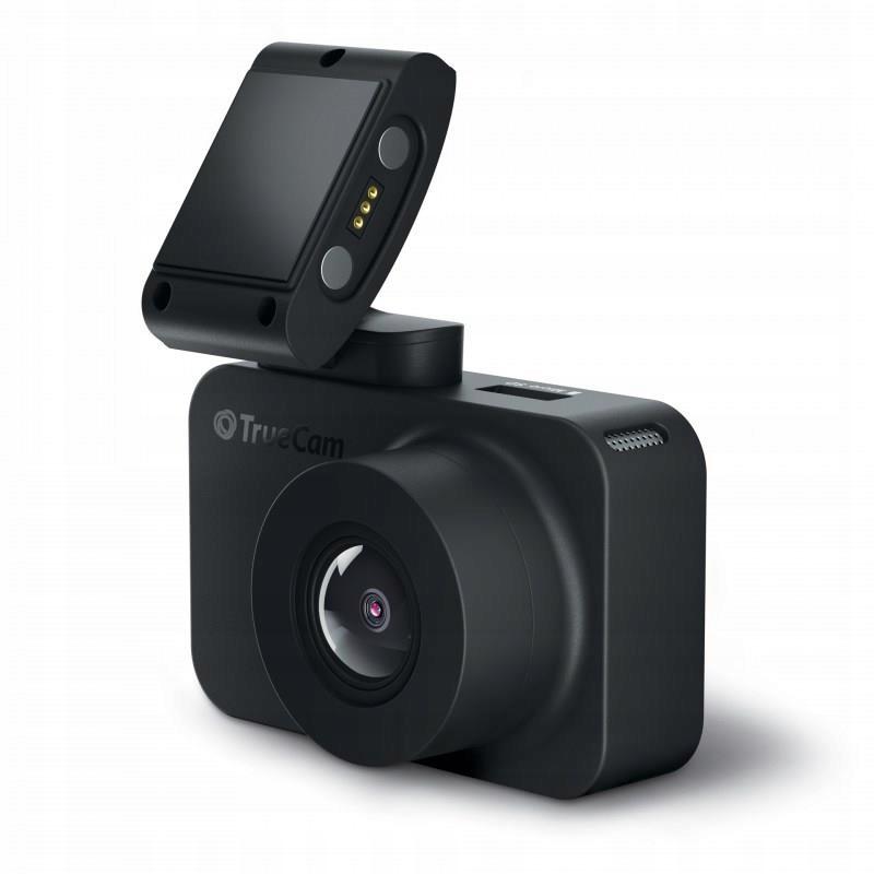 Wideorejestrator TrueCam M5 WiFi GPS bundle
