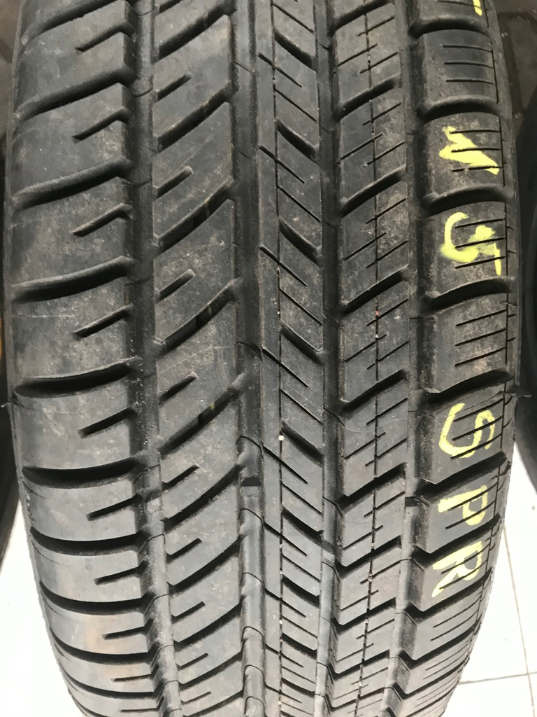 OPONA 195/65R15 MICHELIN ENERGY XH1