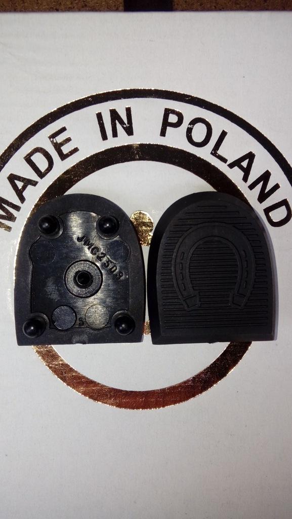 Fleki do obuwia nr.JMC 2503