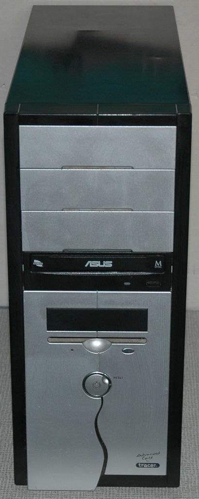 PC i7-2600 8x3.80GHz 16GB 1000GB GTX960 4GB 500W