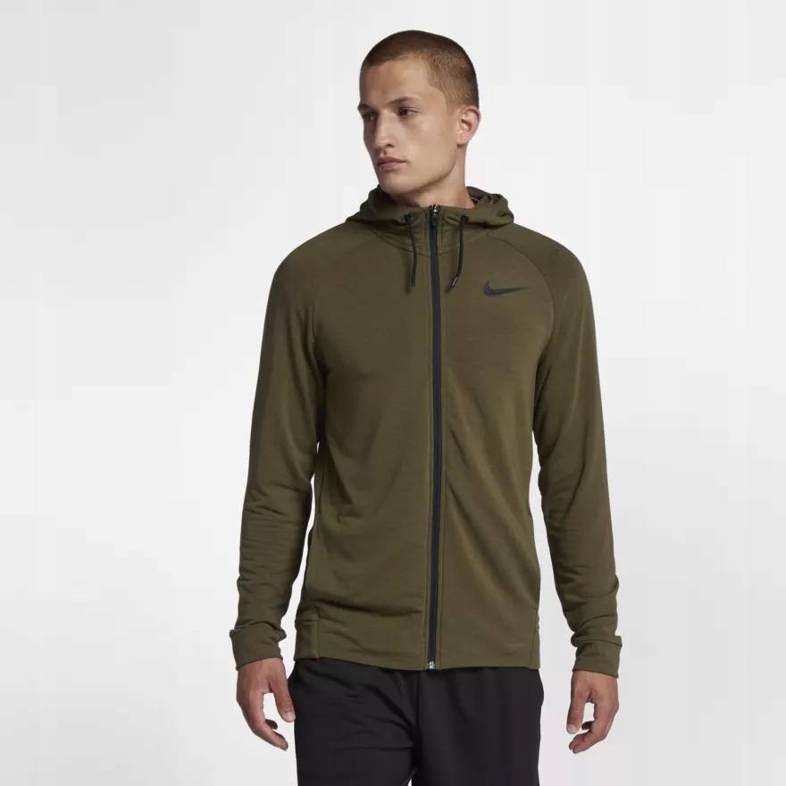 Bluza Nike Dri FIT WYPRZEDAŻ 50%! XL