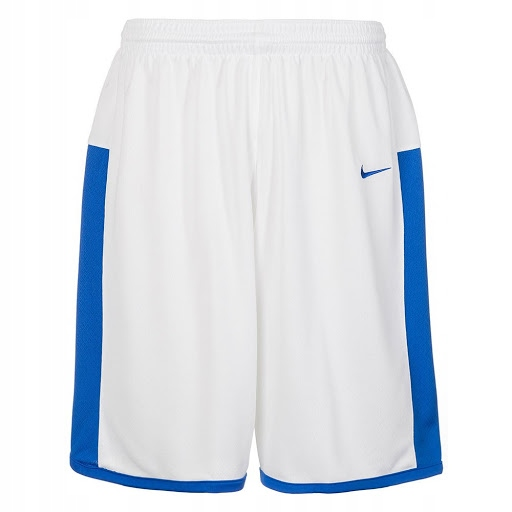 NIKE BASKETBALL SHORTS SPODENKI NBA MEN NOWE XXL