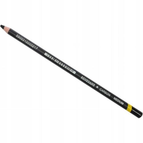 Węgiel W Ołówku W Rysunkowy Węgle Carbon Medium