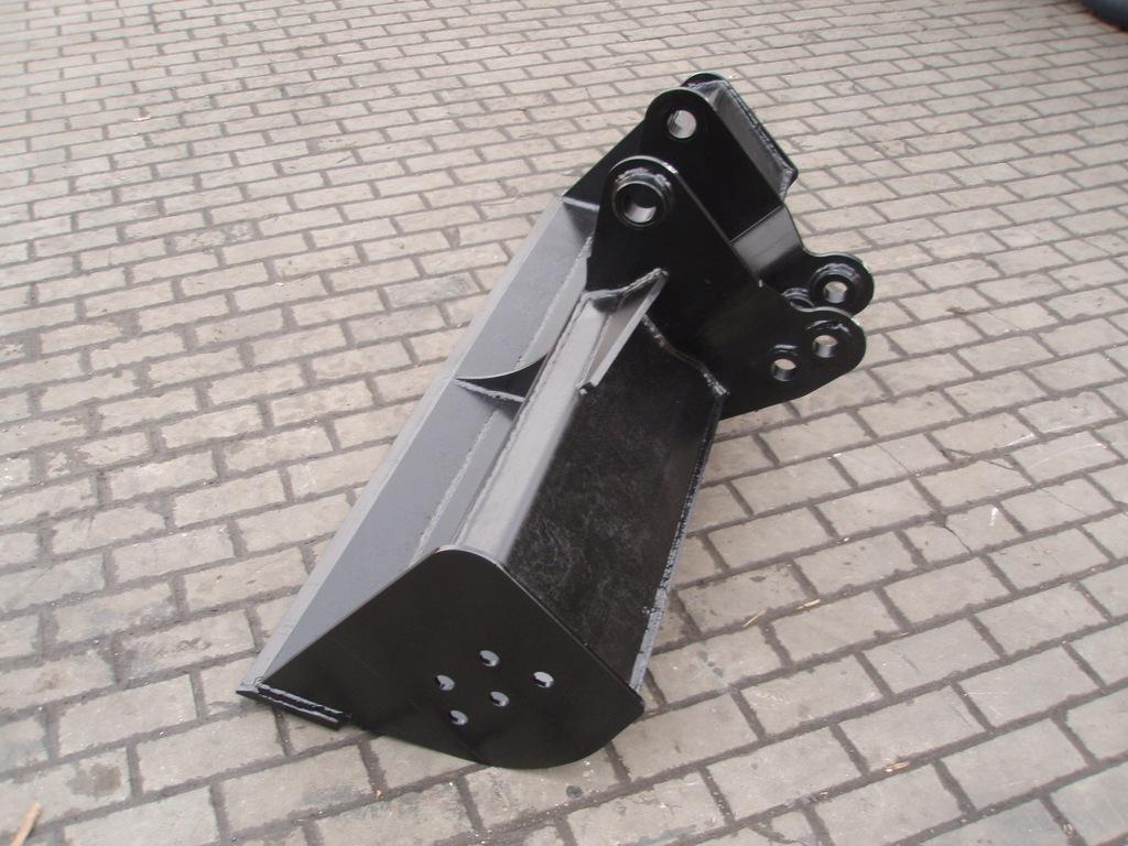 Łyżka skarpowa 150cm CASE kop-ładowarka skarpówka