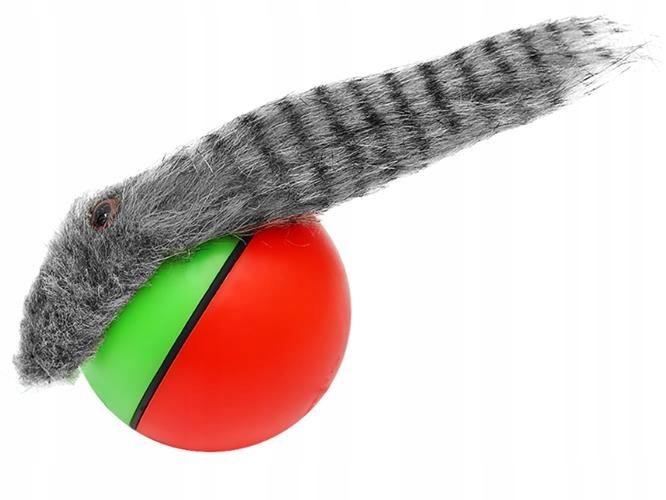 ND12_13123 Zabawka dla zwierząt - fretka 59028029