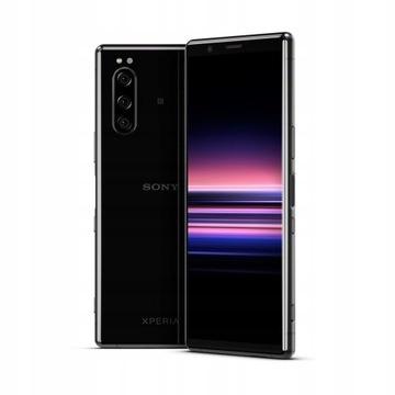 Sony Xperia 5 128 GB (czarny)