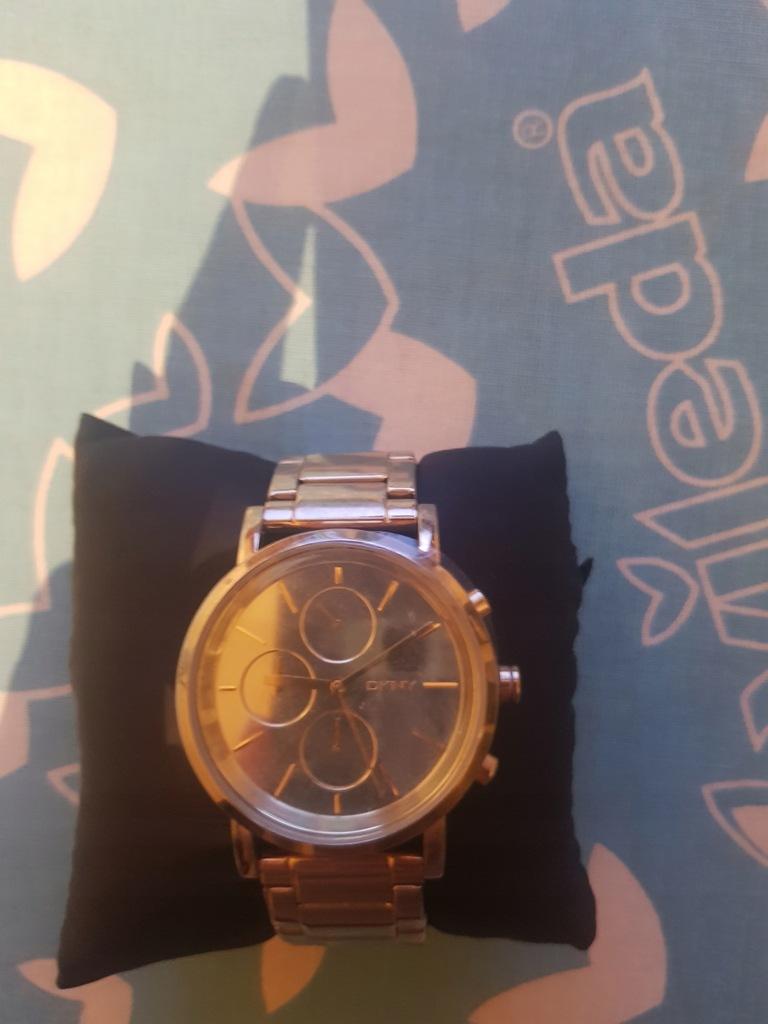 Zegarek DKNY NY8861 złoty