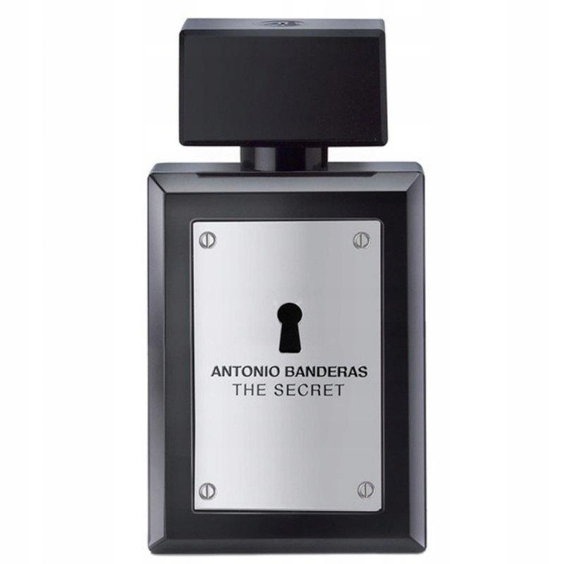 The Secret woda toaletowa spray 100ml Tester