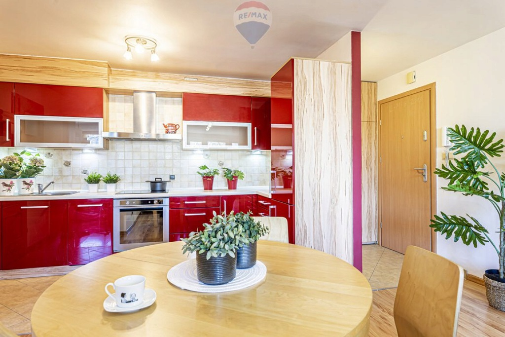 Mieszkanie, Poznań, Grunwald, 47 m²