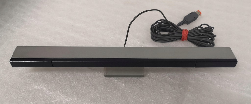 Nintendo Wii Czujnik Ruchu Sensor RVL-014 Stopka