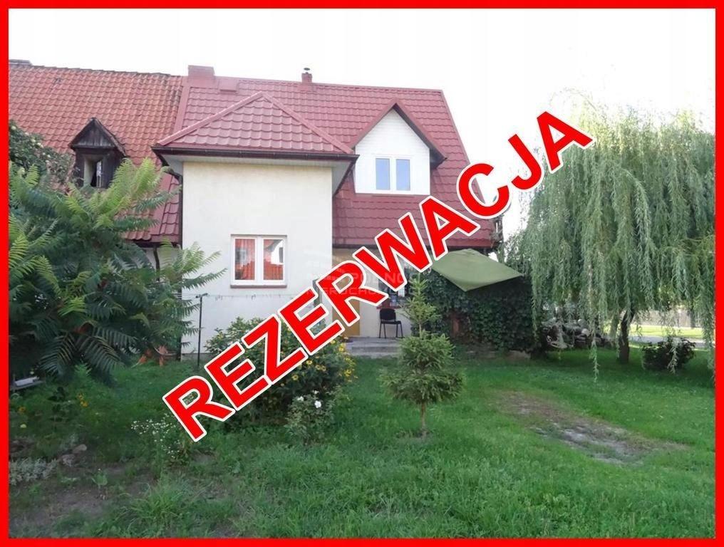 Dom, Ostrołęka, 120 m²