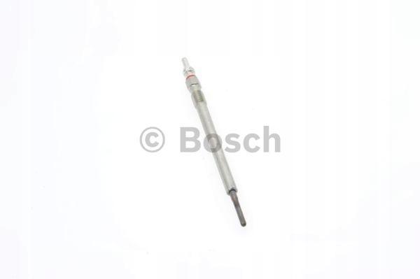CANDELETTA BOSCH MERCEDES CLASSE M ML 350 CDI 4-matic 0250403008
