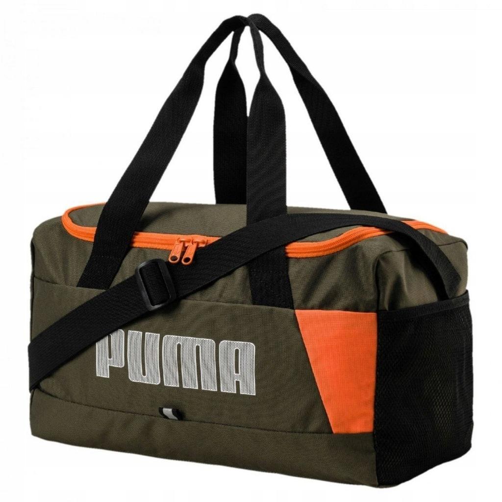 TORBA SPORTOWA PUMA Fundamentals Sportsbag XS