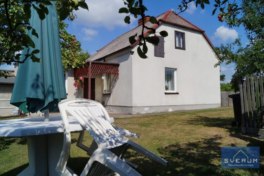 Dom Blachownia, częstochowski, 97,00 m²