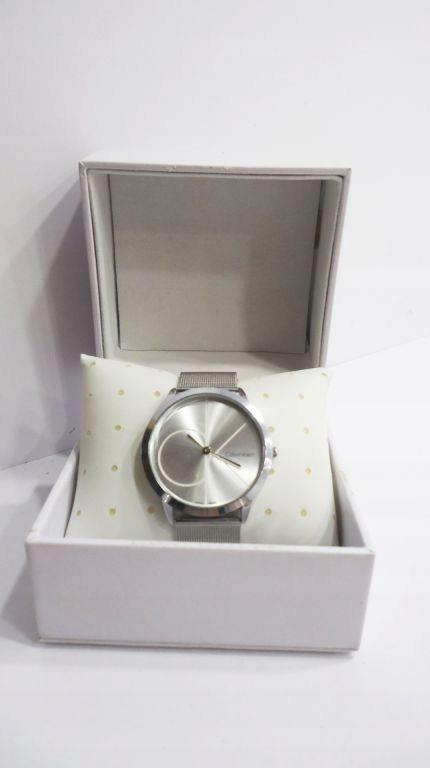 Zegarek Calvin Klein 2140 Replika 8542952017 Oficjalne Archiwum Allegro