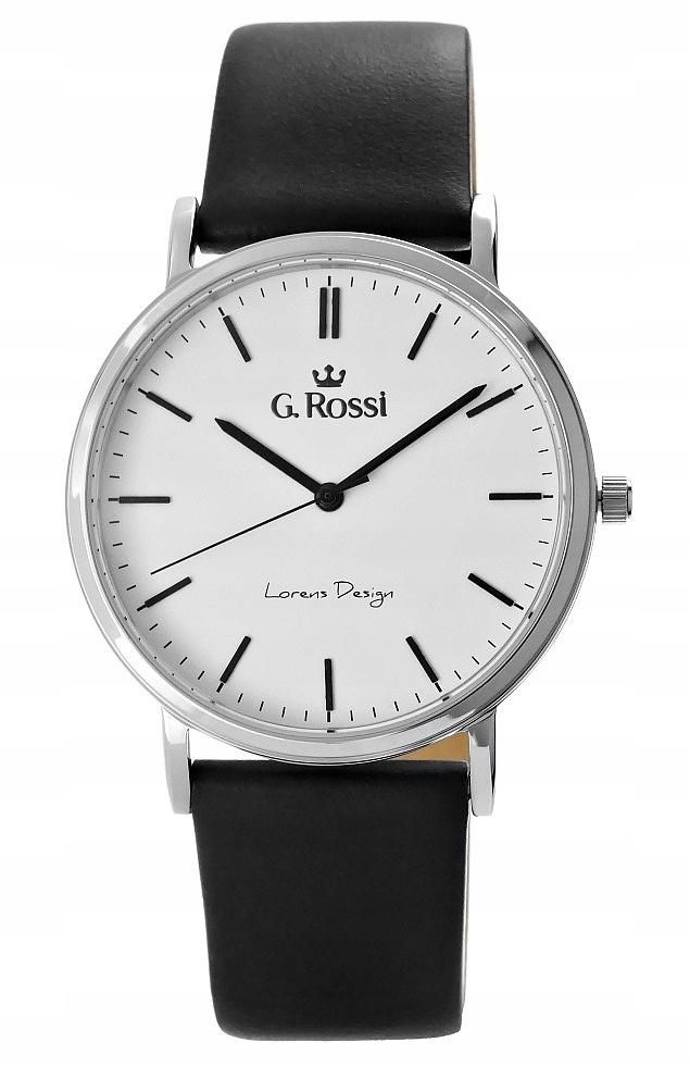Zegarek Męski GINO ROSSI 10768A-3A1