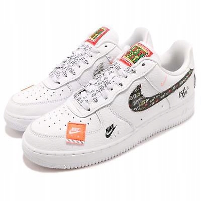 Nike air force 1, 07 prm ,just do it r. 41