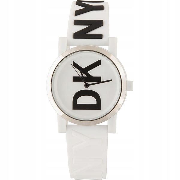 Nowy piękny zegarek DKNY SOHO NY2725 prezent