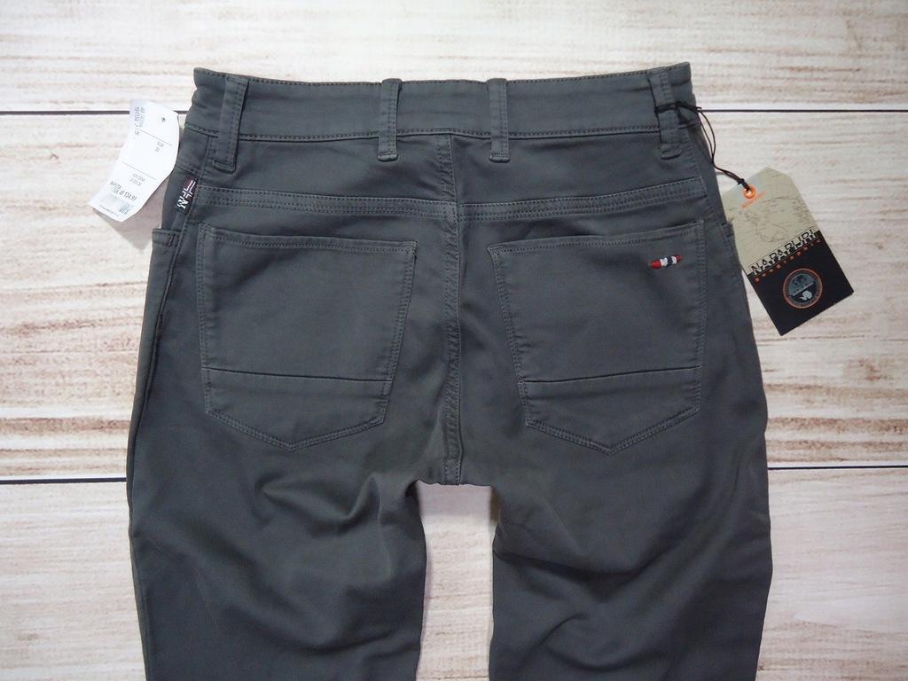 Spodnie damskie NAPAPIJRI 29/32 W29 L32 mod. MELIN