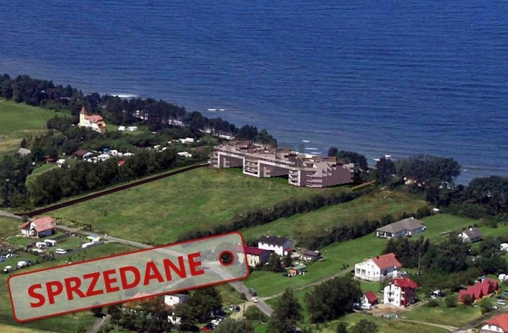 Działka, Gąski, Mielno (gm.), 5190 m²