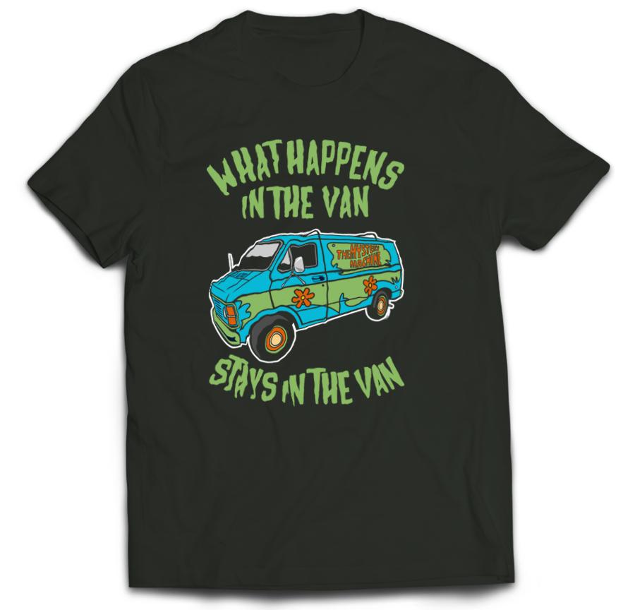 Auto Van Bulik Scooby Doo Van Summer Wycieczka S
