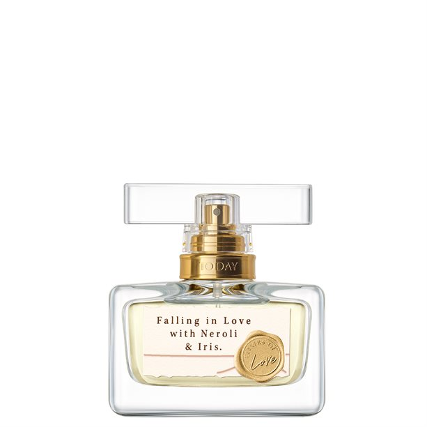 AVON Elixirs of Love Falling In Love with Neroli I