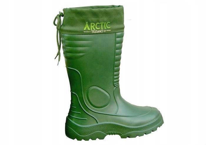 KALOSZE LEMIGO Arctic Termo+ 875 EVA ocieplacz 44