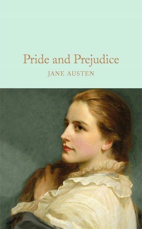 KSIĄŻKA Pride and Prejudice Austen Jane __________