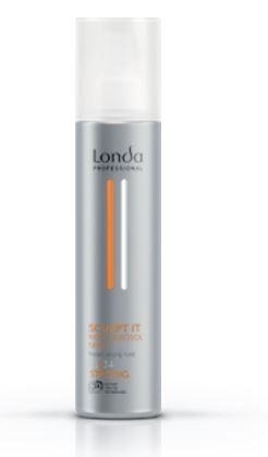 LONDA SCULPT IT Mocny Lakier W Atomizerze 250 ml