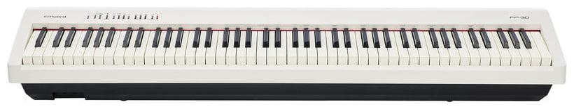 Roland Fp 30 Wh Caly Komplet Mega Cena 7334041624 Oficjalne Archiwum Allegro